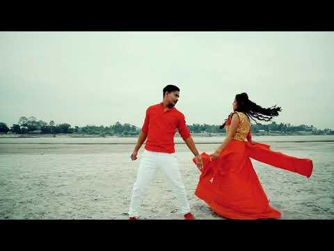 Upcoming Video //Ban Kar Hawa //a Romentic Love Story By Subho And Susmita
