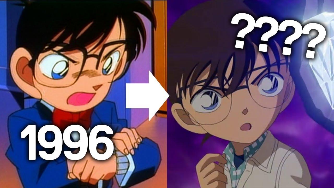 Anime Detektiv Conan
