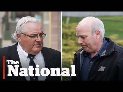 Winston Blackmore and James Oler guilty of polygamy, B.C. judge rules