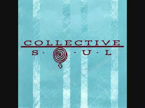 Collective Soul - After All with Lyrics