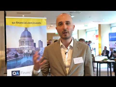 Video interview: Mihai Tudor, Director, Global Equity Derivatives QA Manager, UBS