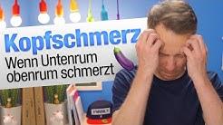 Kopfschmerz beim GV | jungsfragen.de