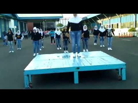 Dancer Pwi 1  F2 Arjuna  Buaya