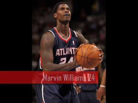 Atlanta Hawks 2011-2012