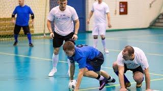 Nocna Liga Futsalu: Team - Rzekunianka Rzekuń