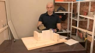 Хитрости обшивки балкона пластиковыми панелями(Обход углов при обшивке балкона – один из самых сложных элементов в обшивке. Как правило, на углу панель..., 2015-06-05T04:30:01.000Z)