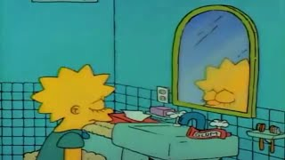 Os Simpsons - A Lisa tristonha (Part 1)