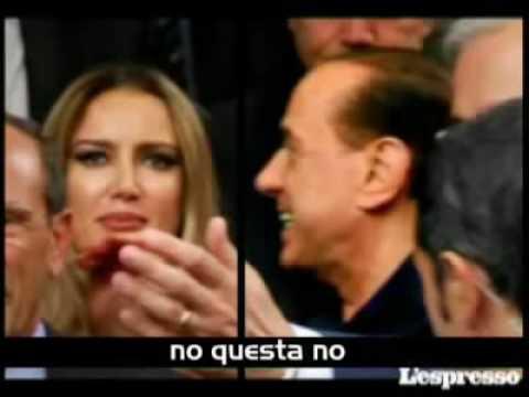 Berlusconi - D'Addario  Tutte le registrazioni