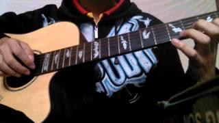 Món Quà Vô Giá - Guitar lead