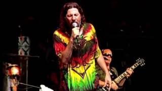 Tribo de Jah - Breve Sopro no Ar (DVD Live in Amazon)