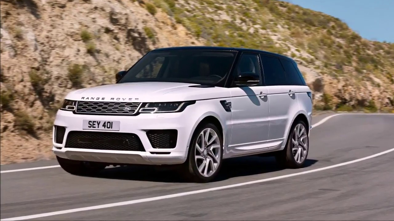 2018 range rover youtube. Black Bedroom Furniture Sets. Home Design Ideas