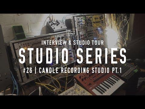 Studio Tour: Candle Recording Studio Pt. 1 - OtherSongsMusic.com