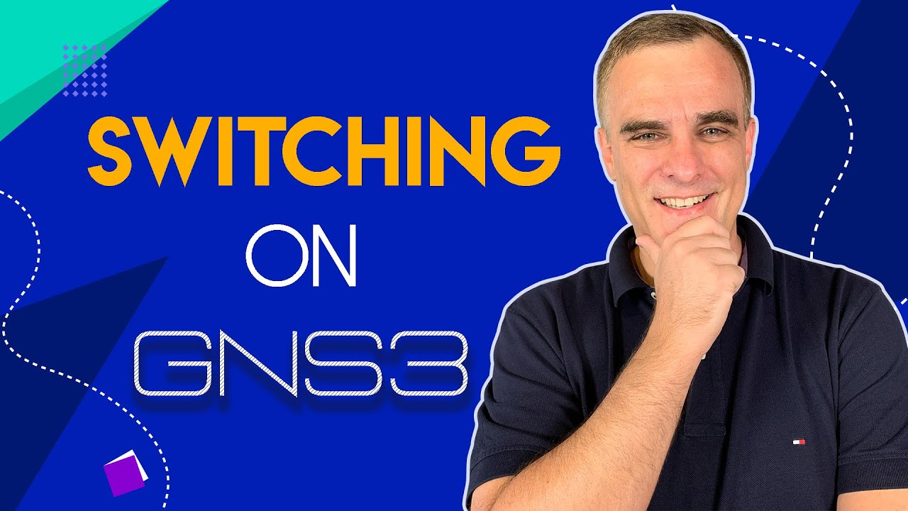 GNS3 switching setup and options: Cisco and other switching options in GNS3