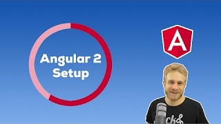 angular tutorial setup cli angular 2 0 final getting started