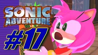 Sonic Adventure Let's Play [17/20] (60FPS)