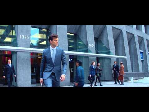 Fifty Shades Of Grey Trailer Deutsch