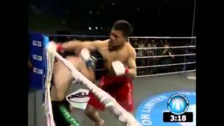 Uloomi Karim vs Mujtaba Yousofi MMA Afghanistan VS Pakistan
