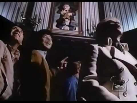 Disneyland Showtime 1970