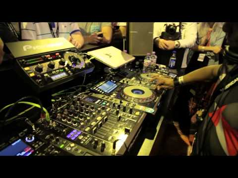 BPM 2013 - Performances With DJ EZ, Hannah Wants, T Williams And Spoony