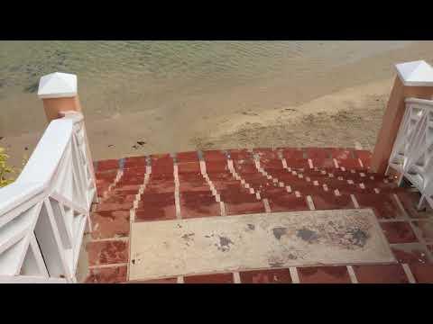 Coco Reef Resort Trinidad and Tobago, Part 1