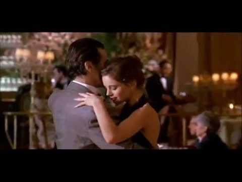 Tango de la Película: Esencia de Mujer