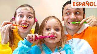 Maya y Mary | Cancion Infantil - Cepille sus dientes