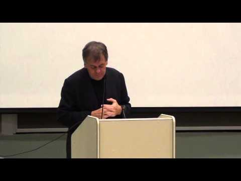 "Keynote Lecture: ""The Effect of the State"""