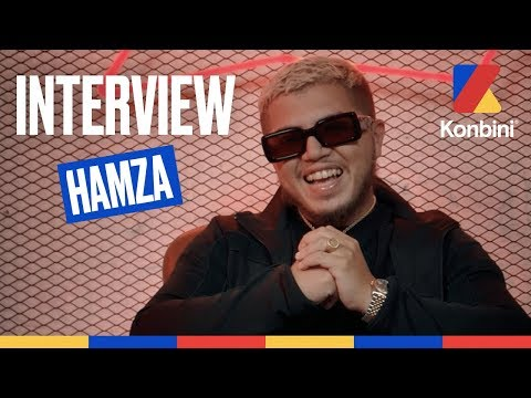 Youtube: Hamza – S'engager pour des causes cools