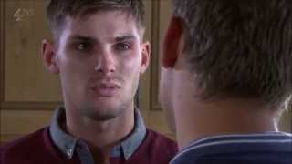 Part 045 11. July 2014 John Paul & Ste  (Finally together)