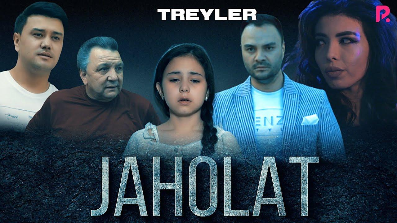Jaholat - (O'zbek film / HD)