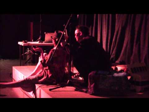 Moss Of Ancients - Performance @ Market Arcade Cinema In Buffalo, NY (2012-11-11)