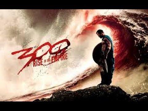 300 Rise of an Empire 2014 DVDRip HD Full...