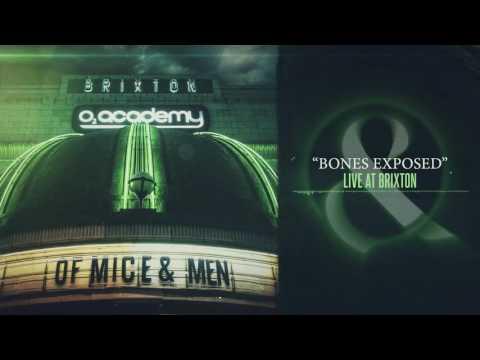 Of Mice & Men - Bones Exposed (Live at Brixton)