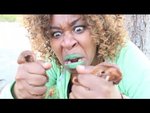 Pick Up After Your Dog  - Buy it on iTunes (Official Music Video) GloZell