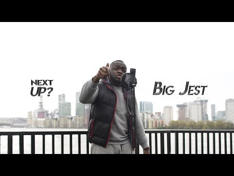 Big Jest - Next Up? [S1.E29] | @MixtapeMadness