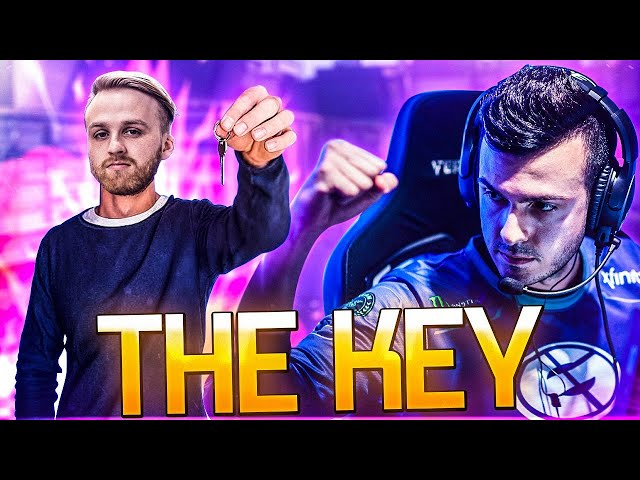 THE KEY IS TO TRY LESS (FPL w/tarik, Shahzam, & more)