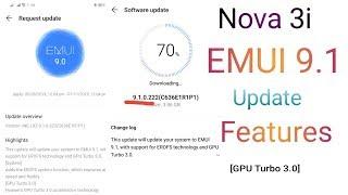 Nova 3i - New Update 9 0 1 170 Changelog
