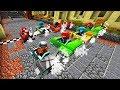 Mario Kart Minecraft Map! - Multiplayer Map zum Download!
