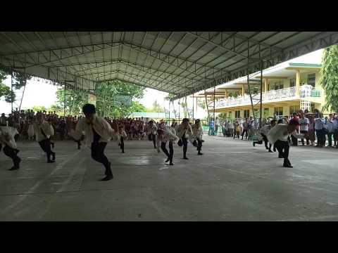 Manila Hotdog Dance
