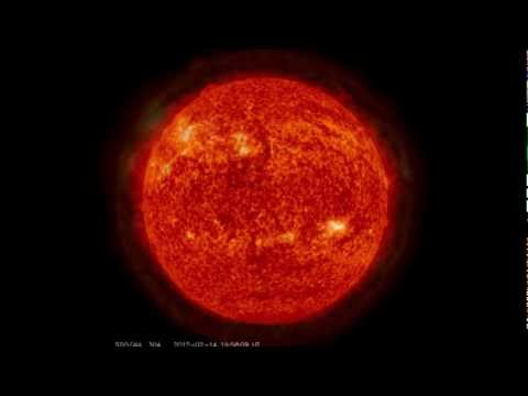 SOLAR ACTIVITY UPDATE: WTF?? (February 14th, 2012).