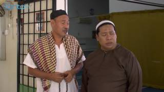 Iris | Menantu Bilal | Episod 1