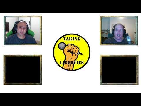 Taking Liberties Radio S5 Episode 13
