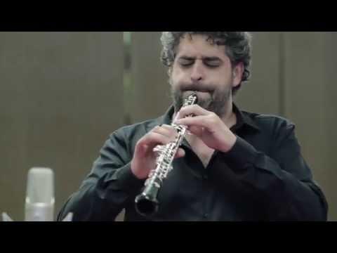 Marcello Oboe Concerto. 2nd mov