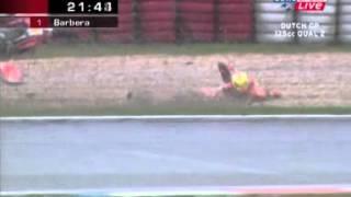 2004 125cc Dutch Grand Prix at Assen 07