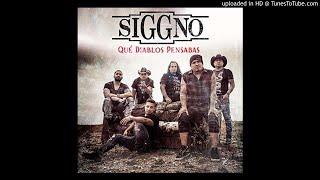 Siggno - Dime Quien Es (2018)