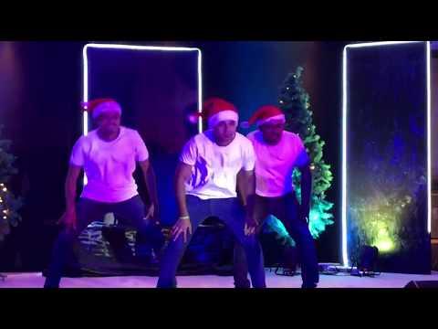 Yesu pirandharae remix Dance
