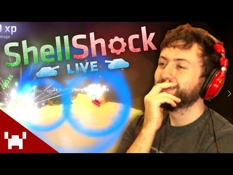 THE ONE HEALTH CLUTCH! (Shellshock Live w/ Ze, Chilled, GaLm, Smarty, & Aphex)