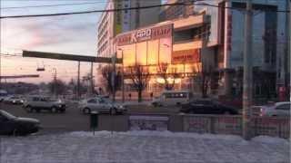 Cyc4lib in Kaliningrad