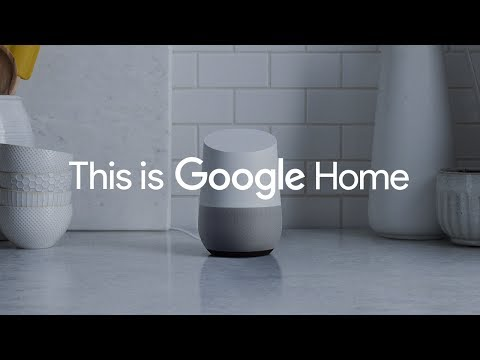 Thumbnail: Google Home: Celebrity