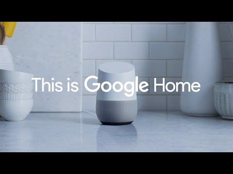 Google Home: Celebrity